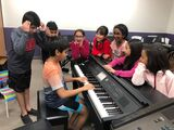 New Album of North Phoenix Yamaha Music School