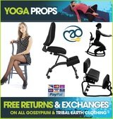 New Album of Yoga Chairs by Yoga Mad