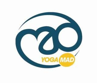 Yoga Chairs by Yoga Mad