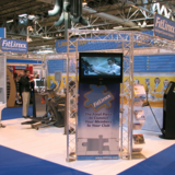 Coker Exhibition Systems