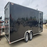 New Album of Western Iron Trailers Inc