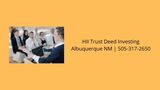 Profile Photos of HII Trust Deed Investing Albuquerque NM