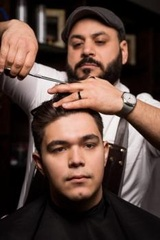 Everest Barbers of Everest Barbers
