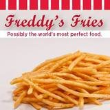 New Album of Freddy's Frozen Custard & Steakburgers