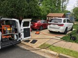 Alexandria Mobile Steam Car Detailing 5932 Coverdale Way #D