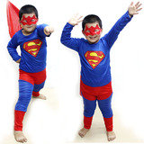 superman themed birthday parties