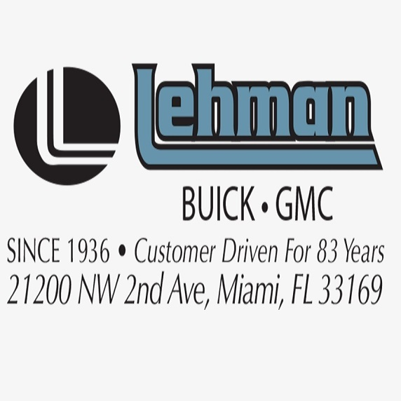 Profile Photos of Lehman Buick GMC 21200 NW 2nd Ave - Photo 1 of 1
