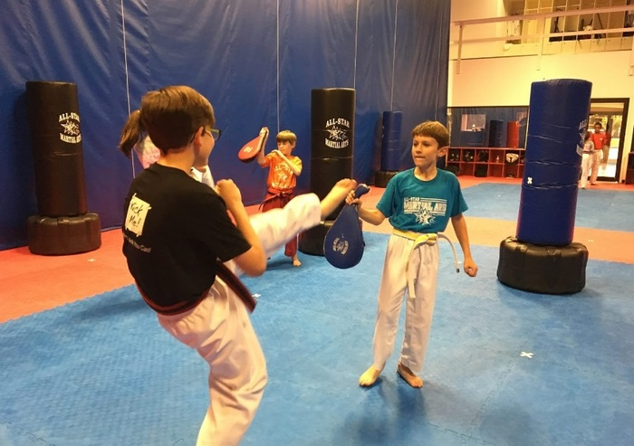 Profile Photos of All-Star Martial Arts 14405 Telge Road - Photo 1 of 4