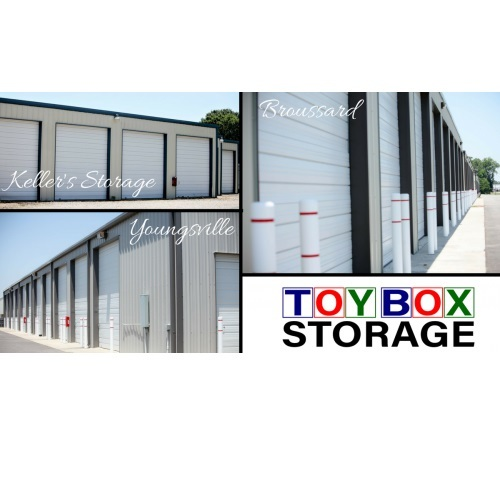 Profile Photos of Toy Box Storage 1100 Albertson Pkwy - Photo 3 of 4