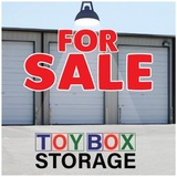 Toy Box Storage 1100 Albertson Pkwy