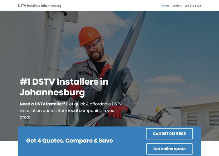 Profile Photos of DSTV Johannesburg 39 Stanley Ave, Braamfontein Werf - Photo 1 of 3