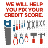 Credit Repair Irving 714 Jennifer Cir