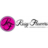 Rosy Flowers Event Design