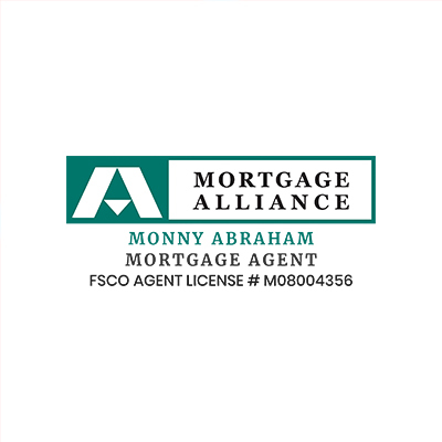 Profile Photos of Monny Abraham – Mortgage Agent 200-2005 Sheppard Ave E - Photo 1 of 1