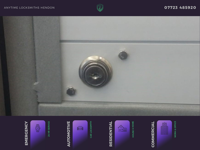 Profile Photos of Anytime Locksmiths Hendon Holders Hill Ave, Hendon - Photo 3 of 4