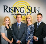 New Album of Rising Sun Investments, LLC