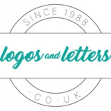 Logos and Letters