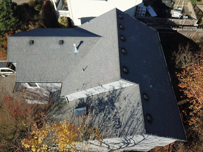 New Album of Trumbull Roofing Company 930 White Plains Rd - Photo 2 of 2