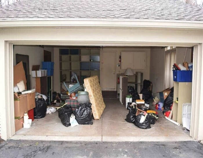 Trash Removal Fort Collins CO of Fort Collins Junk Removal 1607 Edora Ct #3 - Photo 2 of 3