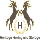 Heritage Moving and Storage