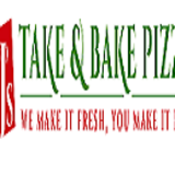 TJ's Take & Bake Pizza