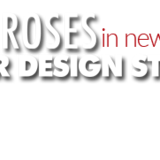 Seven Red Roses Flower Design