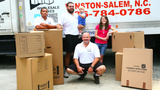 We have moving supplies that will make your move easier than ever