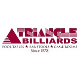 TRIANGLE BILLIARDS AND BAR STOOLS 1471 Nisson Rd.