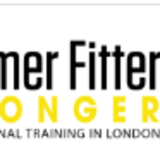 Slimmer Fitter Stronger