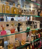 New Album of Parfums De France