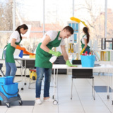 R&R CLEANING SOLUTIONS