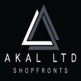 AKAL Aluminium Shopfronts