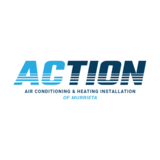 Action Air Conditioning & Heating Installation of Murrieta