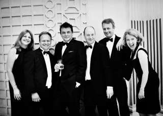 Simply Swing Band - Weddings, Parties and Corporate Event Band Hire