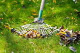 works of Lawn care oklahoma