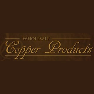 Wholesale Copper Products