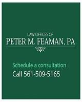 Profile Photos of The Law Offices of Peter M. Feaman, P.A.