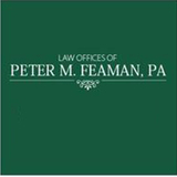 The Law Offices of Peter M. Feaman, P.A.