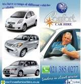 Comfort Car Hire Comfort Car Hire 2 Concorde Crescent, Airport City