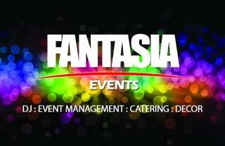 Fantasia Events
