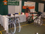 Victoria Bike    Straight Up Cycles was established in 2000 as primarily a repair Victoria bike shop. From there we have grown into a full service bike shop that specializes in building you the bike of your dreams that is perfect for Victoria cycling and