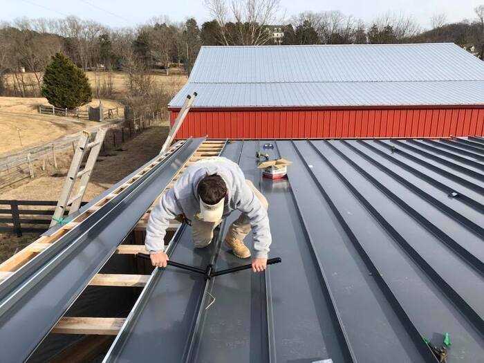 Profile Photos of Antebellum Roofworks 222 Franklin Rd - Photo 3 of 5