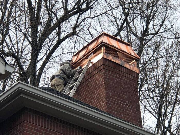 Profile Photos of Antebellum Roofworks 222 Franklin Rd - Photo 5 of 5