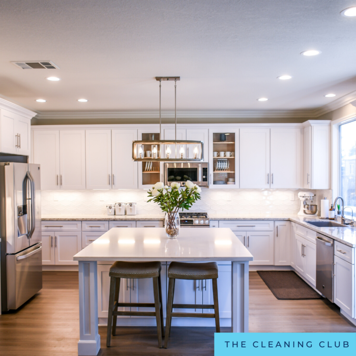 New Album of The Cleaning Club | Cleaning Service In Columbia, SC 112 Abbeywalk Lane - Photo 1 of 5