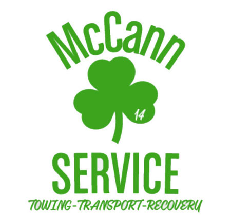 Profile Photos of McCann Service Towing and Transport 245 Blackstrap Rd - Photo 4 of 5