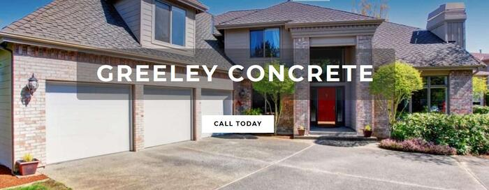 New Album of Greeley Concrete 1032 W 31st Ave - Photo 1 of 8
