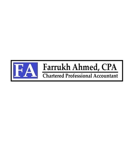 Profile Photos of Farrukh Ahmed Mississauga CPA 6981 Millcreek Drive #36 - Photo 1 of 1