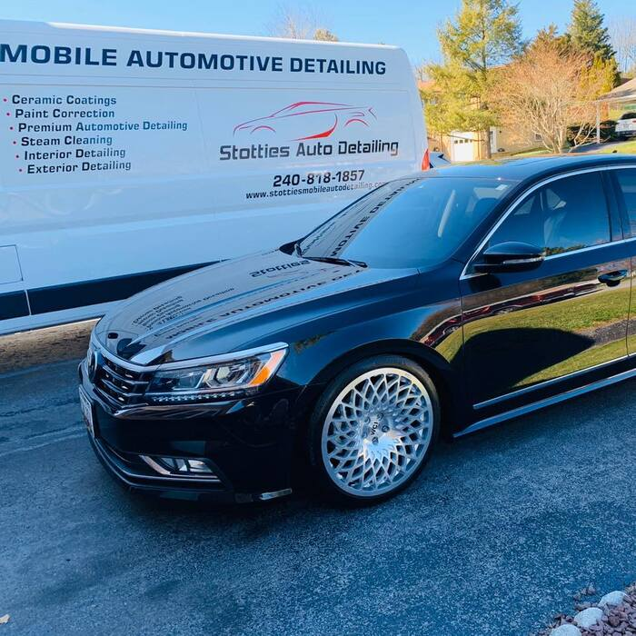 Profile Photos of Stotties Auto Detailing 17615 Stone Valley Dr - Photo 1 of 2