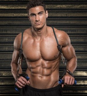 Personal Trainer London City