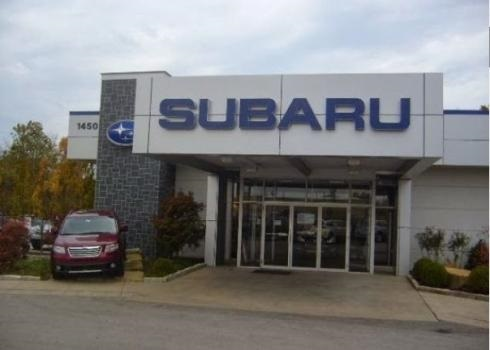 Profile Photos of Quantrell Subaru 1450 East New Circle Road - Photo 2 of 4